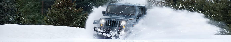 New 2018 Jeep Wrangler JK North Savannah