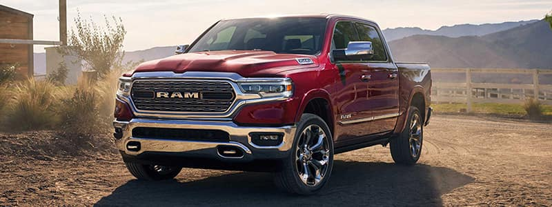North Savannah GA New 2019 Ram 1500