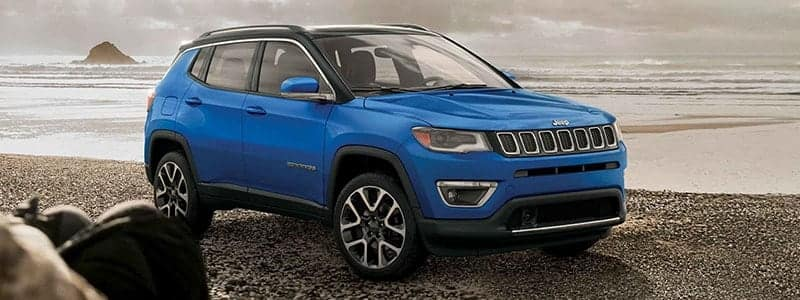 Savannah GA New 2019 Jeep Compass