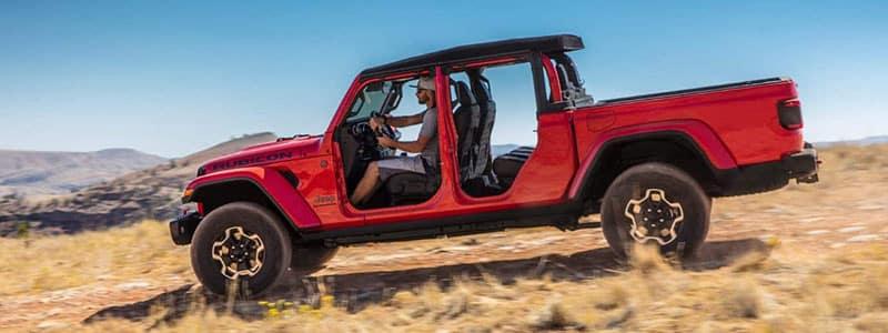 2020 Jeep Gladiator Gainesville GA