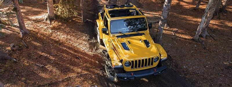 New 2019 Jeep Wrangler Savannah GA
