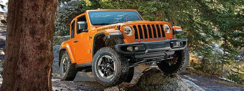 Savannah GA New 2019 Jeep Wrangler