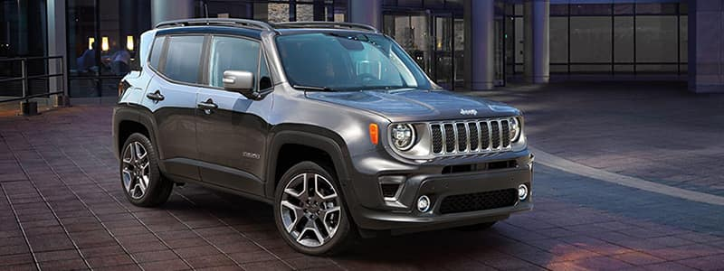 Savannah GA New 2019 Jeep Renegade