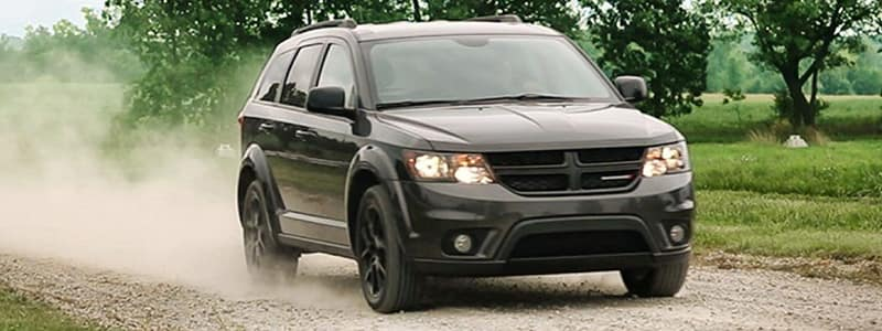 Savannah GA New 2019 Dodge Journey
