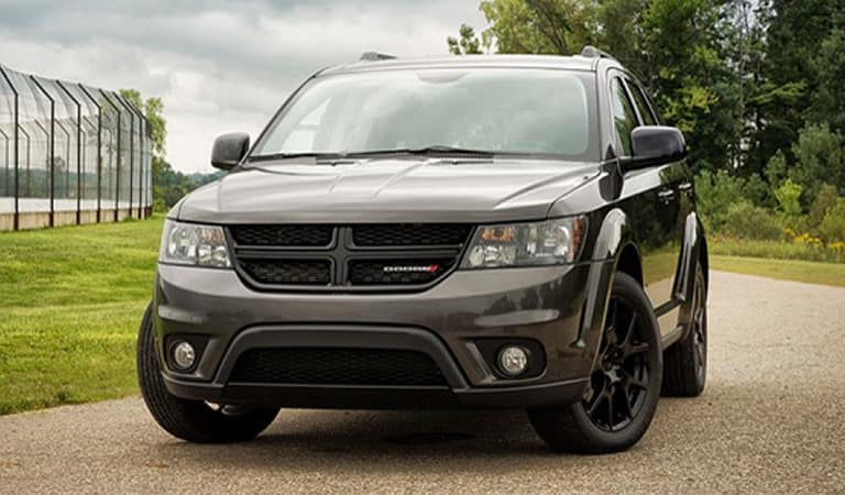 2019 Dodge Journey Savannah Georgia