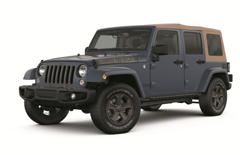2019 Jeep Wrangler Specs