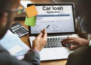 Online Financing Used Car