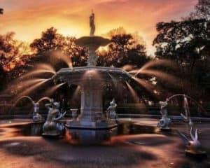 Forsyth Park: A Savannah Staple