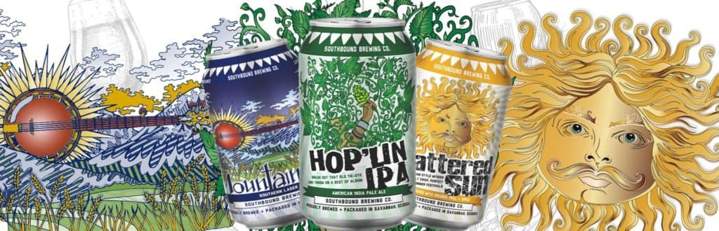 Local Spotlight: Southbound Brewing