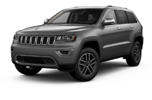 Jeep Grand Cherokee Lease Deals near Pooler GA