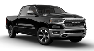 Ram 1500 Lease Deals near Pooler GA
