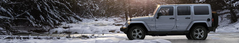 New 2018 Jeep Wrangler JK South Savannah