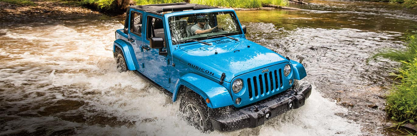2018 Jeep Wrangler JK South Savannah GA