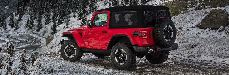 2018 Jeep Wrangler South Savannah GA