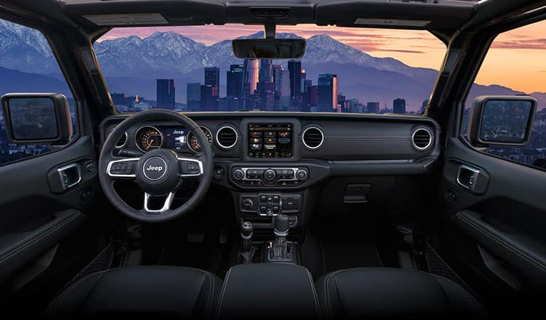 2020 Jeep Gladiator Savannah Georgia