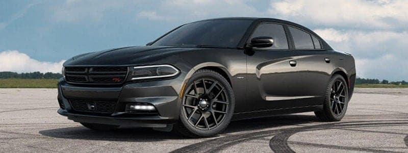 New 2019 Dodge Charger Savannah GA