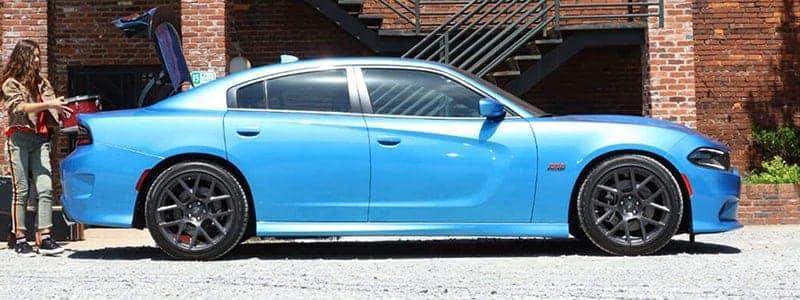 Savannah GA New 2019 Dodge Charger