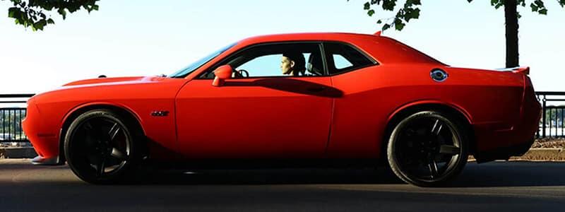 New 2019 Dodge Challenger Savannah GA