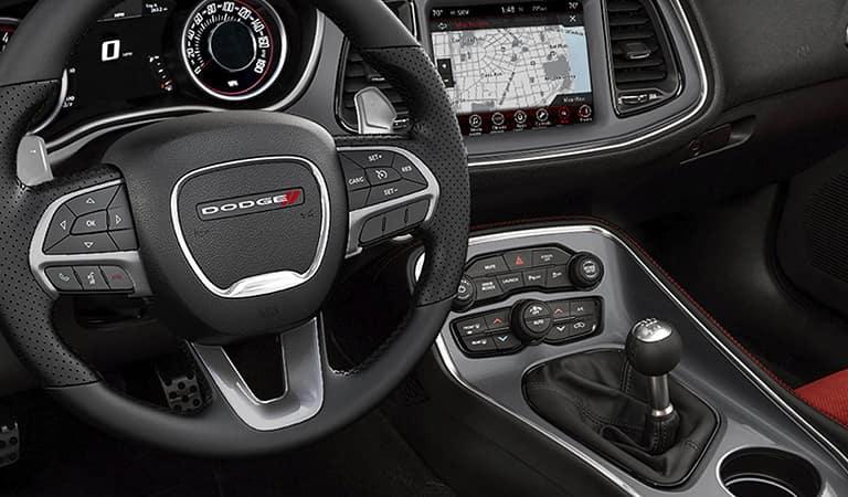 2019 Dodge Challenger Savannah Georgia