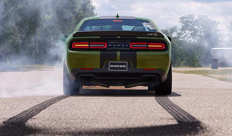 New 2019 Dodge Challenger Savannah Georgia