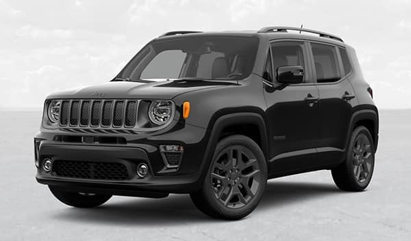 2019 Jeep Renegade High Altitude
