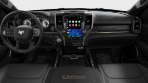 2019 Ram 1500 Technology Features