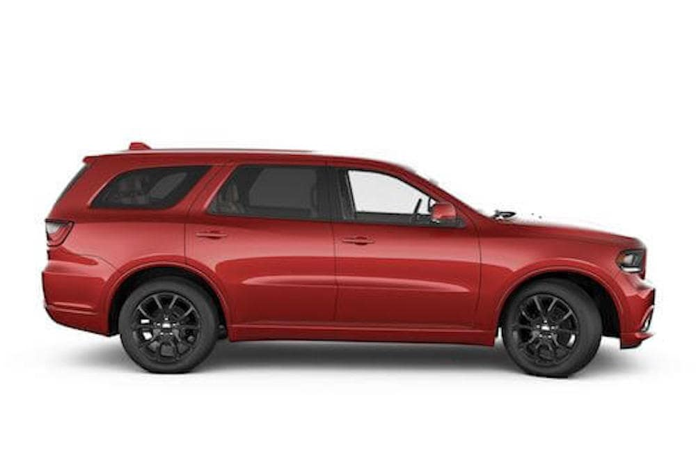 Dodge Durango CDJR of South Savannah
