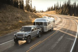 2020 Wrangler JT Gladiator Rubicon in Billet Silver Metallic