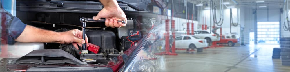 Auto Repair CDJR of South Savannah