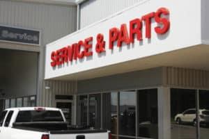 Auto Repair near Richmond Hill GA