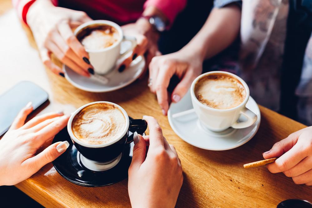 The Coffee Fox Menu