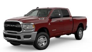 2020 Ram 2500 near Hinesville GA