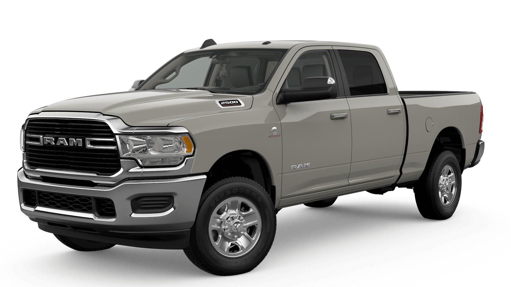 Ram 2500 for Sale Savannah GA