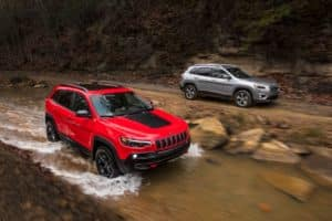 Jeep Cherokee Lease Deals near Savannah GA