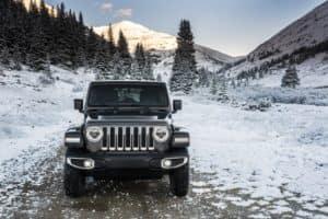 Jeep Wrangler for Sale Richmond Hill GA