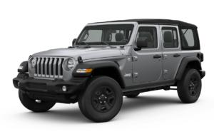 Jeep Wrangler for Sale Savannah GA