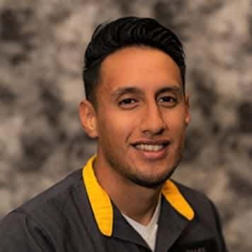 Salvador Mendez