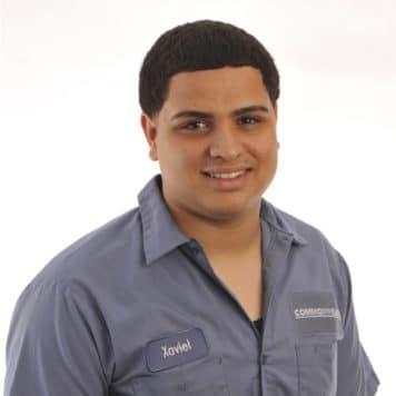 Xaviel Ramos