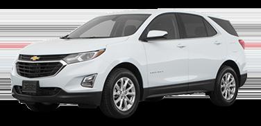 2018 Chevrolet Equinox LS AWD