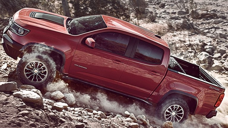 go off road in the chevy colorado zr2 commonwealth chevy. Black Bedroom Furniture Sets. Home Design Ideas