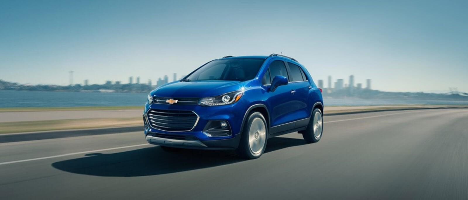 New Vehicles Commonwealth Chevrolet Autos Post