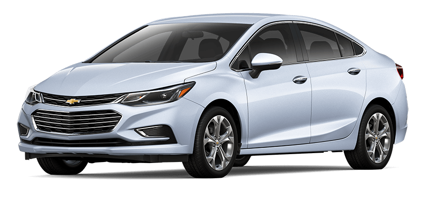 2017 Chevy Cruze | Specifications & Info | Commonwealth Chevrolet
