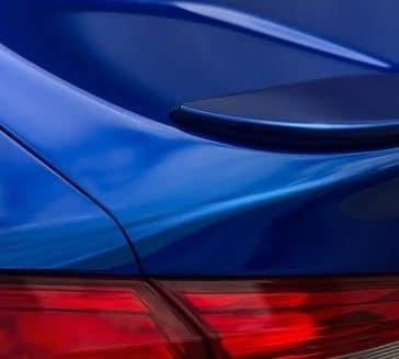 2018 chevrolet cruze exterior tail light