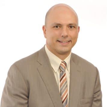 Charles Daher Jr.