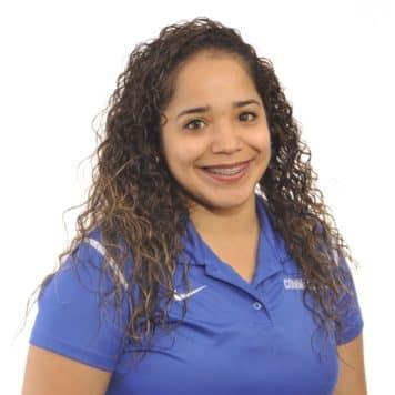 Jocelyn  Rivera
