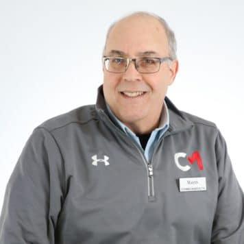 Martin Shipon