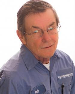 Phillip Raza