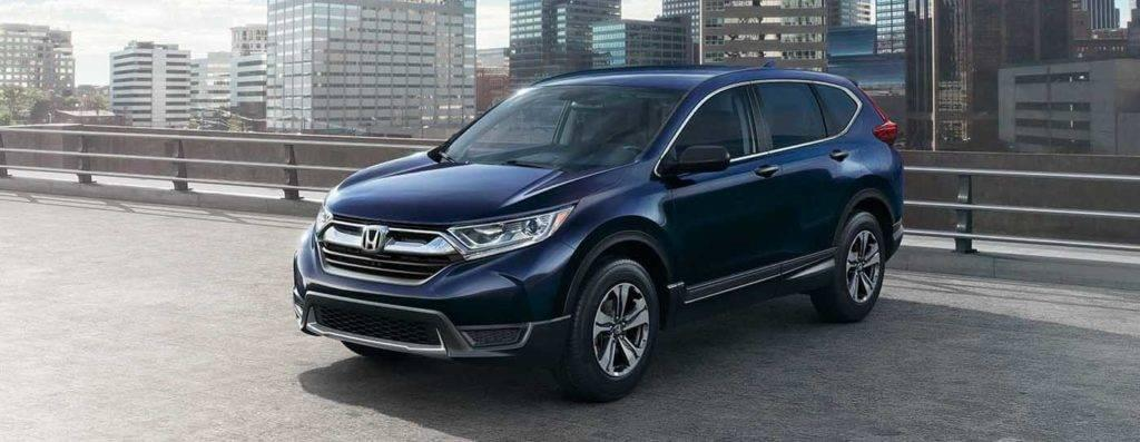 Crv 2017 Interior >> 2017 Honda Cr V Interior Design And Features