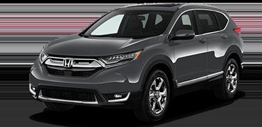 2017 Honda CR-V Touring AWD
