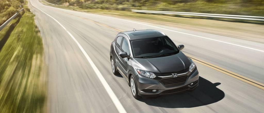2017-Honda-HR-V-